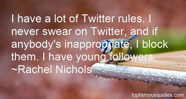 Quotes About Twitter Followers