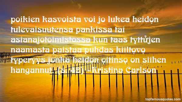 Quotes About Tytt