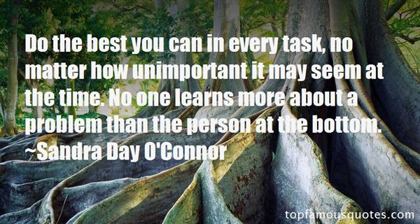 Quotes About Unimportant Person