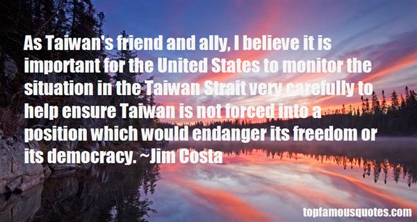 Quotes About United States Freedom