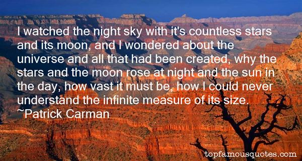 Quotes About Universe And Stars