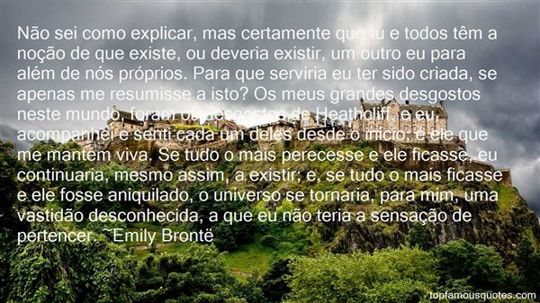 Quotes About Universo