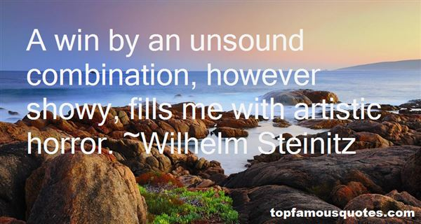 Quotes About Unsound