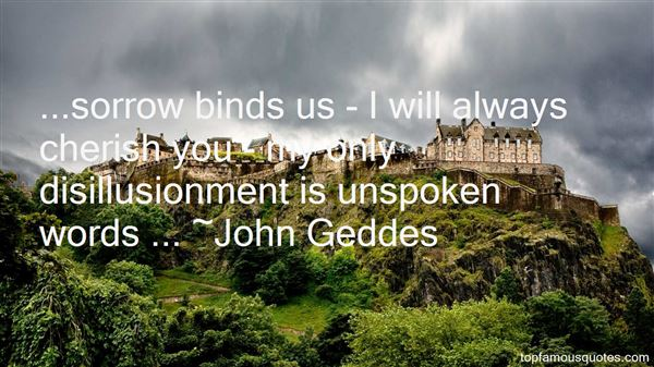 Quotes About Unspoken Words
