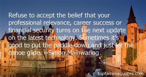 Quotes About Use Of Technology
