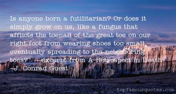 Quotes About Utilitarian