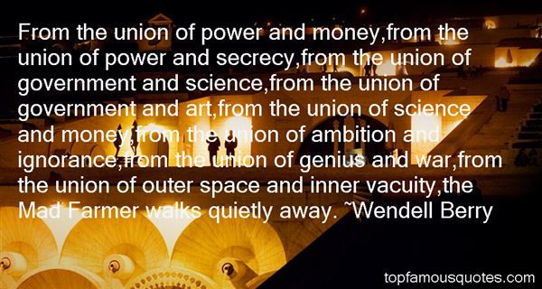 Quotes About Vacuity