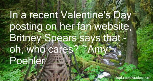 Quotes About Valentine