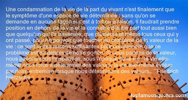 Quotes About Valeur