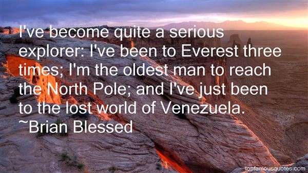 Quotes About Venezuela