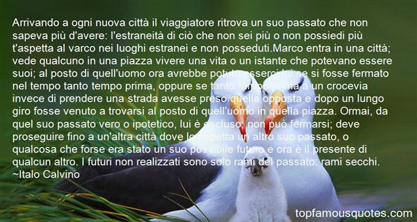 Quotes About Viaggi