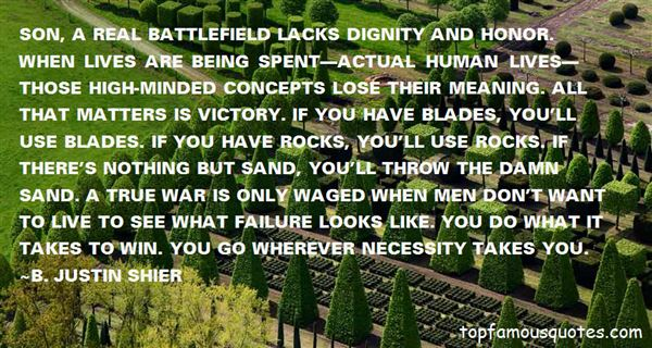 Quotes About Victory And Failure