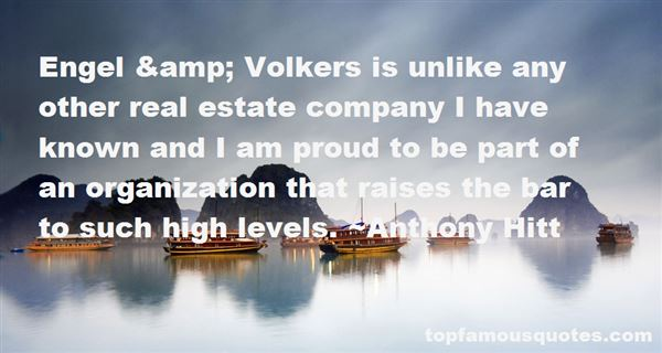 Quotes About Volker