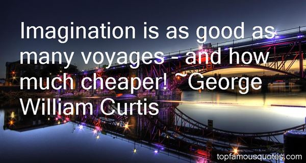 Quotes About Voyages