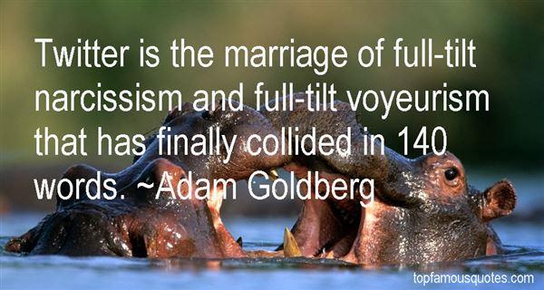 Quotes About Voyeurism