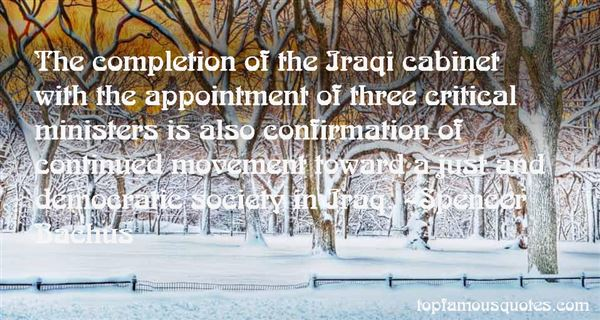 Quotes About War In Iraq