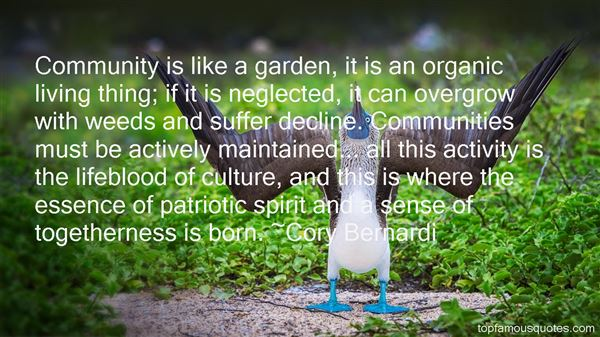 Quotes About Weeds And Life
