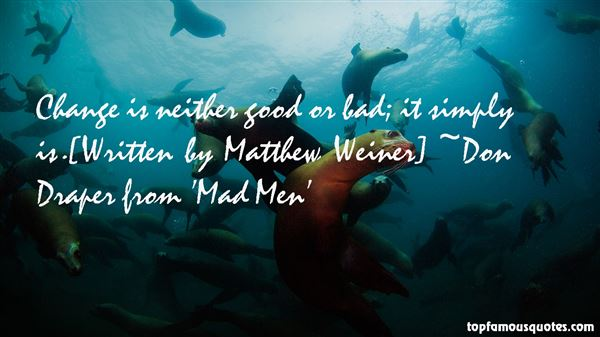 Quotes About Weiner