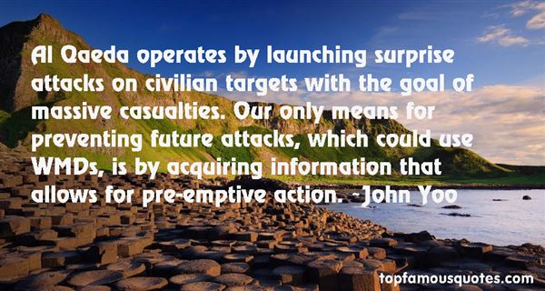 Quotes About Wmds