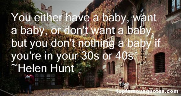 Quotes About Your 40s