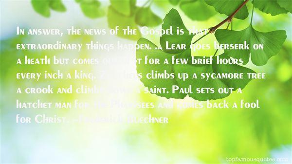 Quotes About Zaccheus
