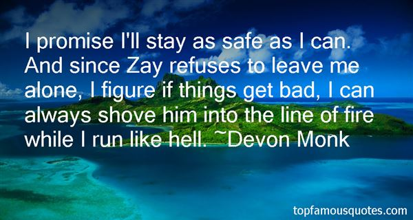 Quotes About Zay