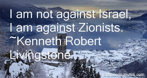 Quotes About Zionists