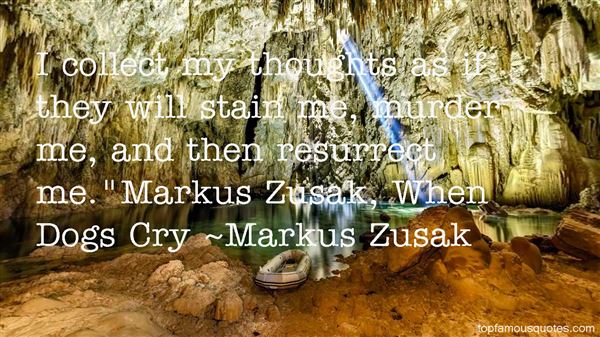 Quotes About Zusak