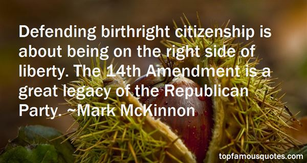 Quotes About 4th Amendment
