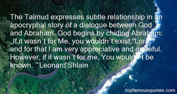 Quotes About Abraham
