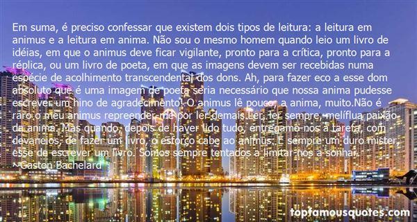 Quotes About Acolhimento