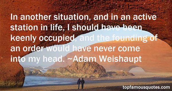 Quotes About Active Life