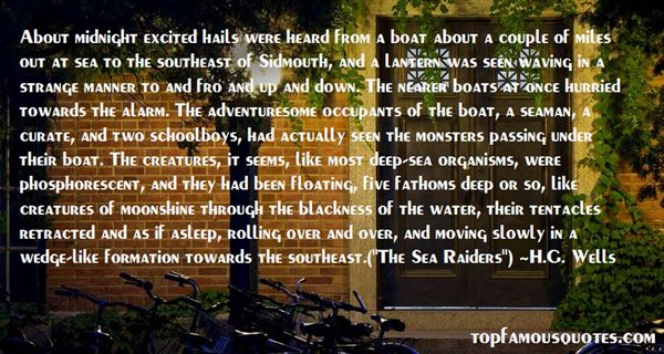 Quotes About Adventuresome