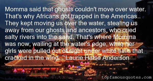 Quotes About African Ancestors