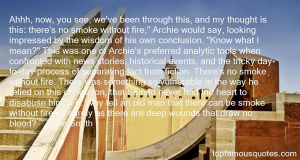 Quotes About Ahh