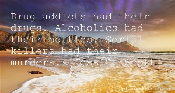 Quotes About Alcohol Bottles