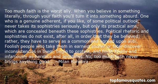 Quotes About Alibi