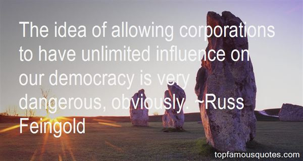 Quotes About Allowing