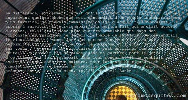 Quotes About Analogue