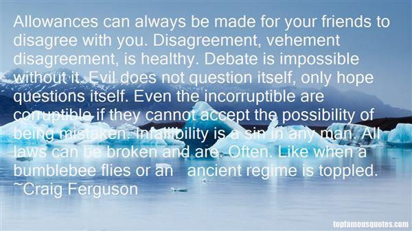Quotes About Ancien Regime