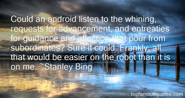 Quotes About Android