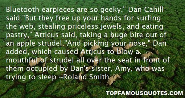 Quotes About Apple Picking