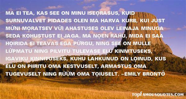 Quotes About Armastus