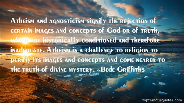 Quotes About Atheism And God