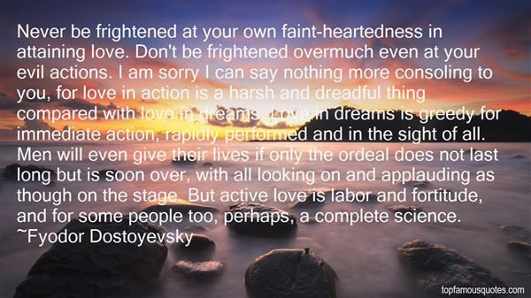 Quotes About Attaining Your Dreams