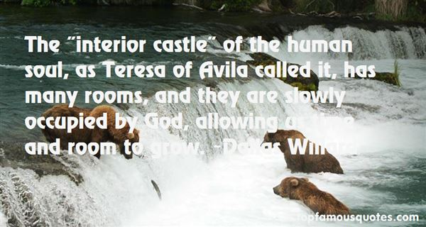 Quotes About Avila