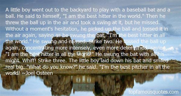 Quotes About Backyard