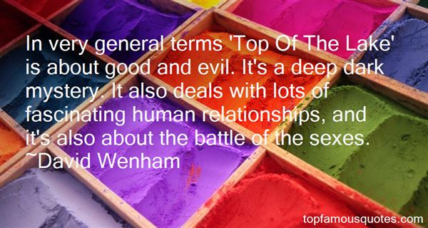 Quotes About Battle Of The Sexes