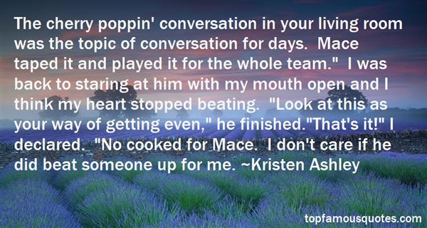Quotes About Beating Someone