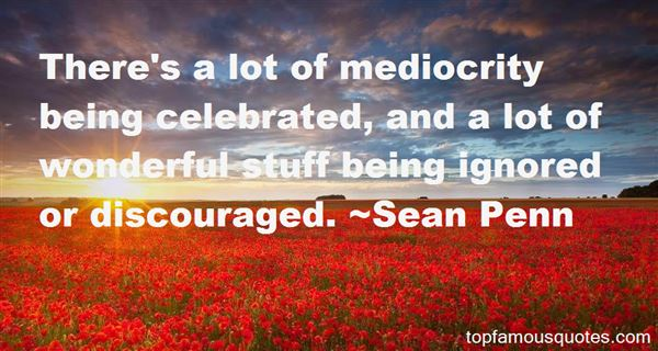 Quotes About Being Celebrated